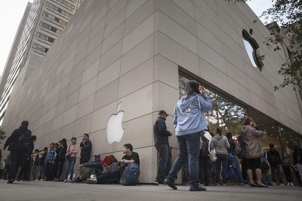 gettyimages 489991674.0 Università di Wisconsin Madison vince 234 milioni di dollari in una causa contro Apple