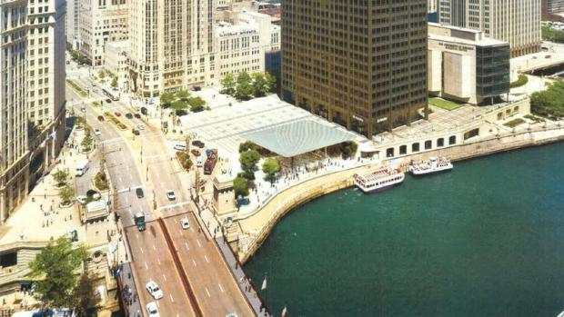 249828 620x349 Apple aprirà un nuovo Apple Store sulle rive del Chicago River