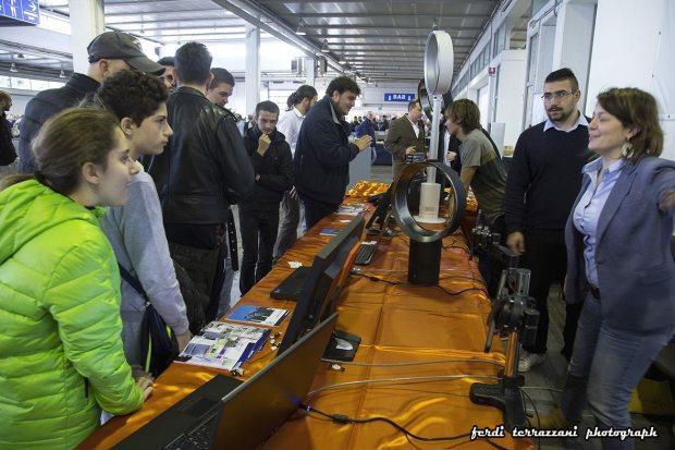 fiera informatica pordenone 4 620x413 21/22 novembre 2015, Fiera dellelettronica e informatica a Pordenone