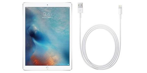 ipad pro charging Arrivano i primi problemi con iPad Pro