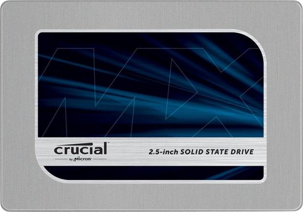 ssd crucial bx200 620x434 Nuovo SSD Crucial BX200 di ultima generazione, soluzione ideale per sostituire il disco rigido