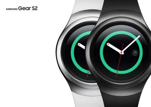 gear s2 sports combi b 100611363 large Samsung a lavoro su un app per rendere compatibile il Gear S2 con iOS