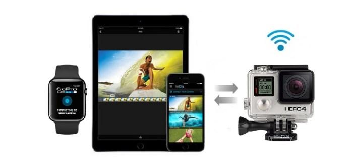 gopro app 420 90 [ Rumor ] Apple potrebbe acquisire GoPro!