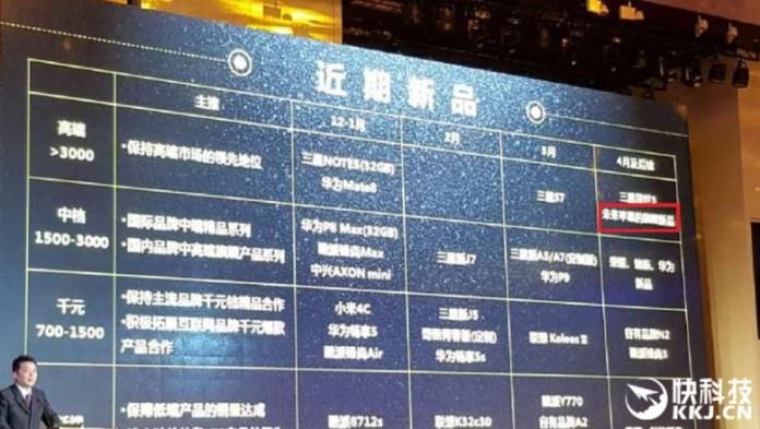 iphone6c release date 780x440 China Mobile rivela la data di lancio delliPhone 7c