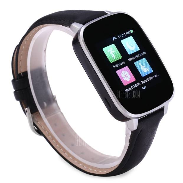 1445992665242 p 2919781 620x620 Zeblaze Crystal Smartwatch: un Apple Watch più economico?