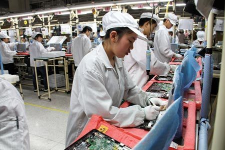 childlabor Fornitori Apple accusati di Sfruttamento Minorile in miniere di Cobalto