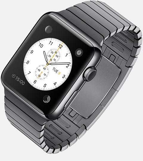 hoco2 ItaliaMac prova un cinturino per Apple Watch realizzato dalla HOCO: Prezzo conveniente ed Alta Qualita