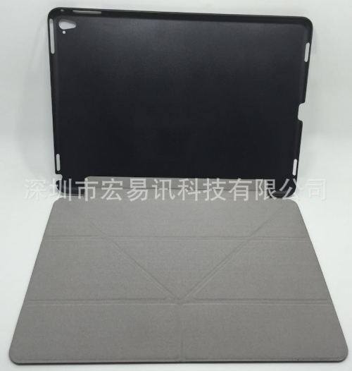 ipad air 3 case 2 iPad Air 3 con quattro altoparlanti, flash e Smart Connector?