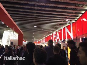 %name Italiamac al Mobile World Congress di Barcellona, le foto del pomriggio. [Gallery]