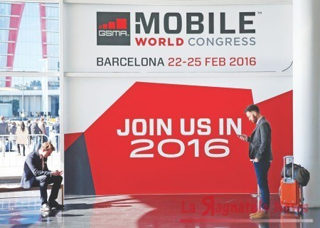mwc 2016 e1455634858574 Italiamac vola al Mobile World Congress di Barcellona