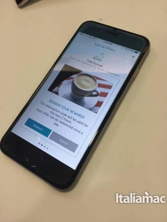 powermat app Powermat: La ricarica wireless per tutti i dispositivi mostrata al MWC