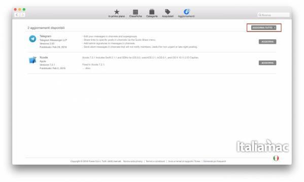 appstore App su Mac che non si aprono o crashano? Ecco come risolvere