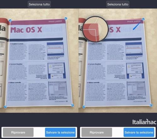scanner pro Scanner Pro 7: Trasforma iPhone in uno scanner