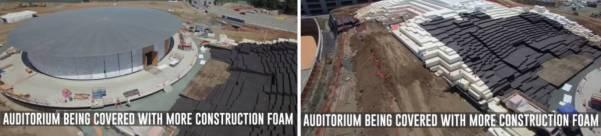 schermata 2016 06 30 alle 16.33.49 Apple Campus 2 i progressi di Giugno