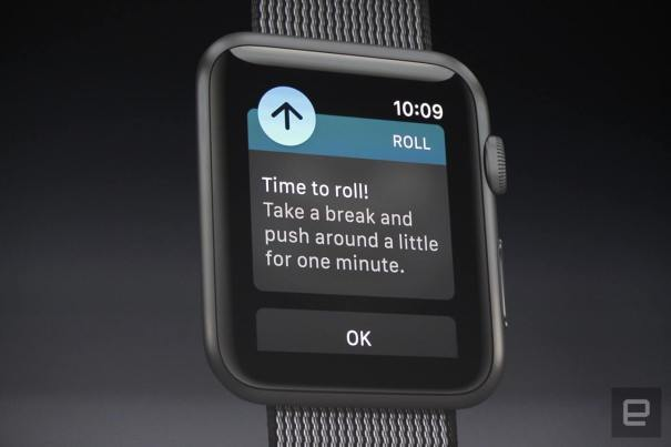 wwdc 421 Le novità di watchOS 3 presentate al WWDC