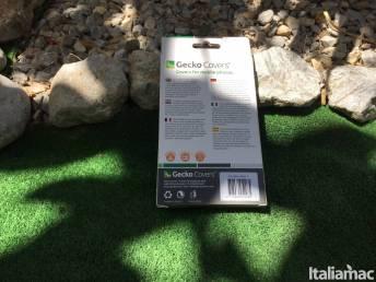 %name Custodia a libro in pelle sintetica per iPhone 6/6s di Gecko Covers