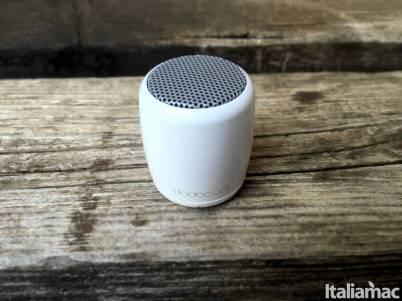 mini speaker dodocool front Codici sconto per gli accessori Dodocool e Koogeek