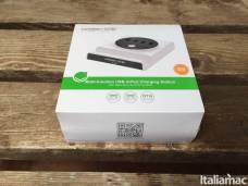 %name Stazione di carica USB di Ugreen: caricare più dispositivi contemporaneamente non sarà più un problema