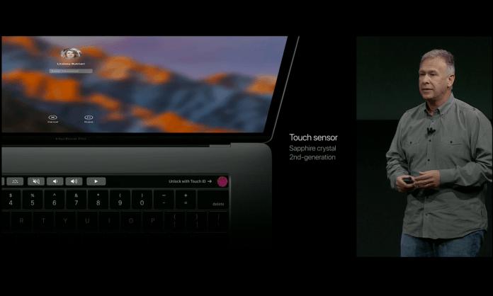 schermata 2016 10 27 alle 19.40.08 2 Apple presenta i nuovi MacBook Pro con Touch Bar Retina
