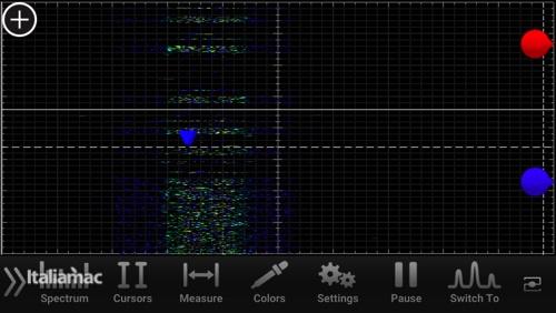wipry 5x wf WiPry 5x guarda cosa succede sul tuo wifi