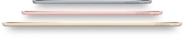 ipad lineup 2016 sides 800x167 In arrivo gli iPad da 10.5 pollici nel 2017?