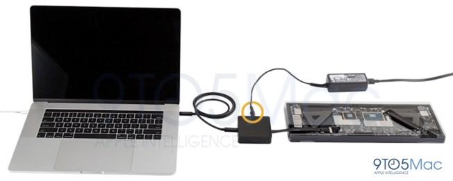 macbook pro ssd rescue tool image 001 Ecco il tool che Apple utilizza per recuperare i dati dai MacBook Pro con SSD non rimovibile