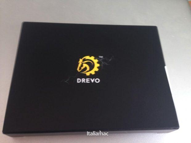 drevo ssd 2 620x465 Drevo: lSSD economico per dare nuova vita al vostro Mac