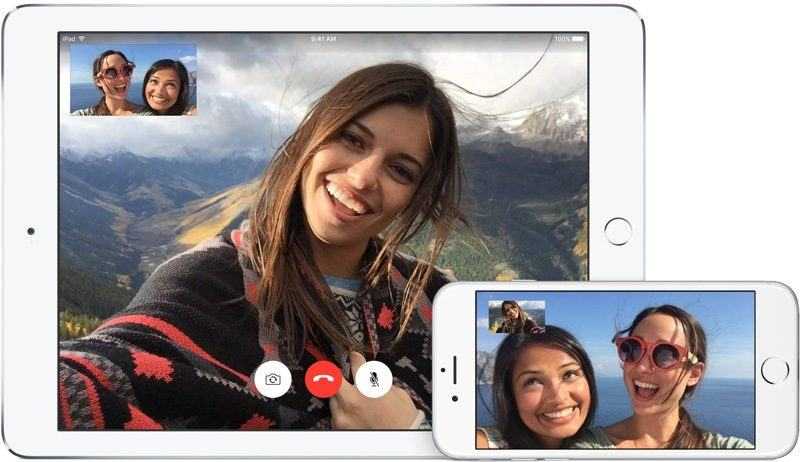 IOS 11 introdurrà FaceTime di gruppo | Rumors