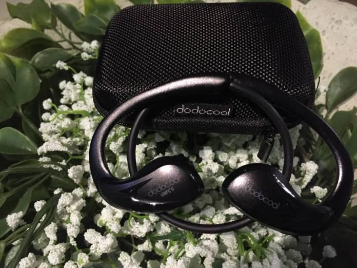 Dodocool Cuffie Sportive Wireless In-Ear