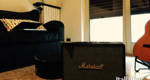 Marshall Woburn unboxed