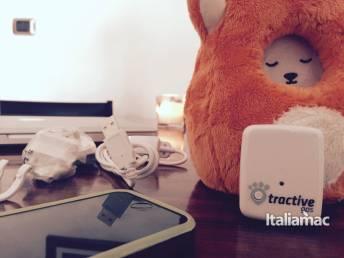 %name Tractive, il gps per i nostri amici a quattro zampe