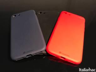 %name Sheath di Caudabe è la custodia che manterrà al sicuro il vostro iPhone 7 senza comprometterne lo spessore