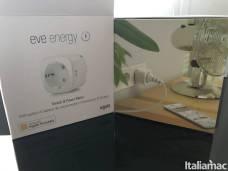 %name Eve Energy: La presa intelligente che supporta HomeKit
