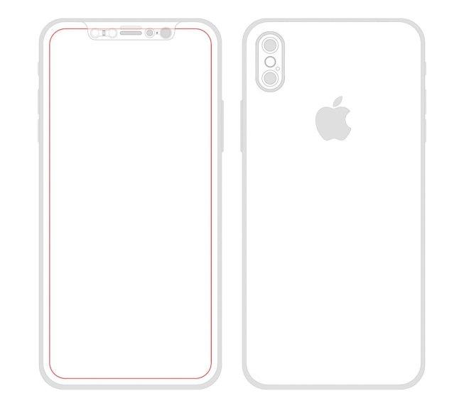 c fhhjxw0ae8oaq Apparse in rete le immagini del prototipo di iPhone 8