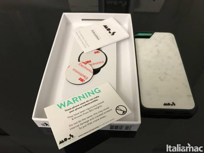 %name Mous Limitless: Il case per iPhone che offre protezione militare con dimensioni contenute
