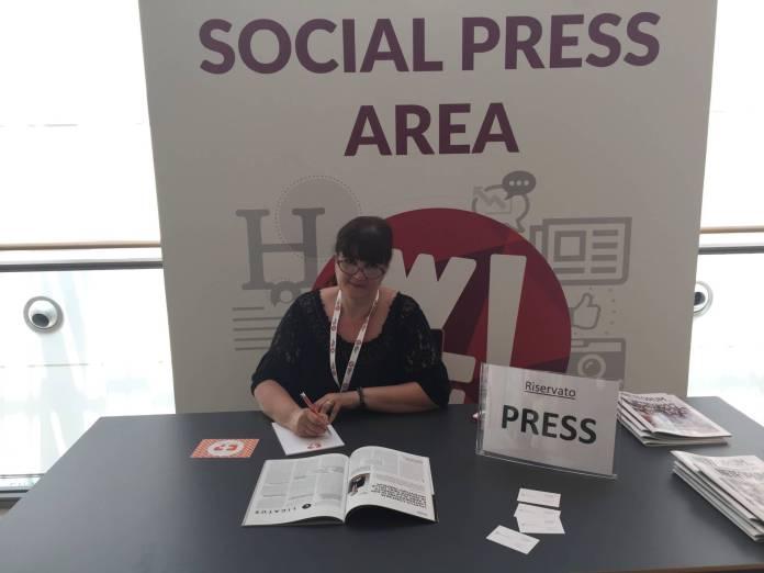 6 Secondo giorno del Web Marketing Festival di cui Italiamac è media partner