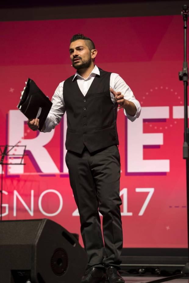 www.italiamac.it cosmano lombardo wmf17 620x930 Web Marketing Festival, edizione da record: oltre 12mila presenze. Italiamac partner ufficiale.