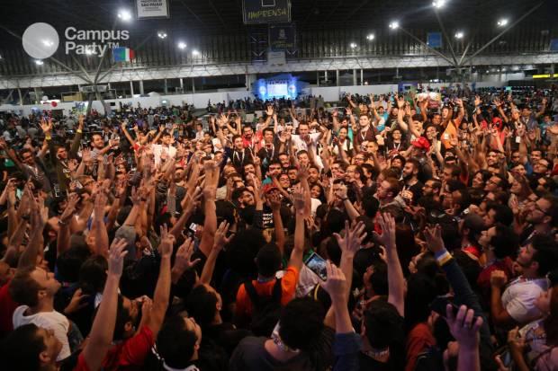 www.italiamac.it dd3736fd 8a39 4af8 ba80 cd8953caea2a  o 620x413 Campus Party: arriva in Italia il mega evento tecnologico. Italiamac community partner ufficiale (qui 20 top pass in regalo!)