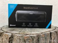 %name SoundCore Boost: Qualità del suono e design made by Anker