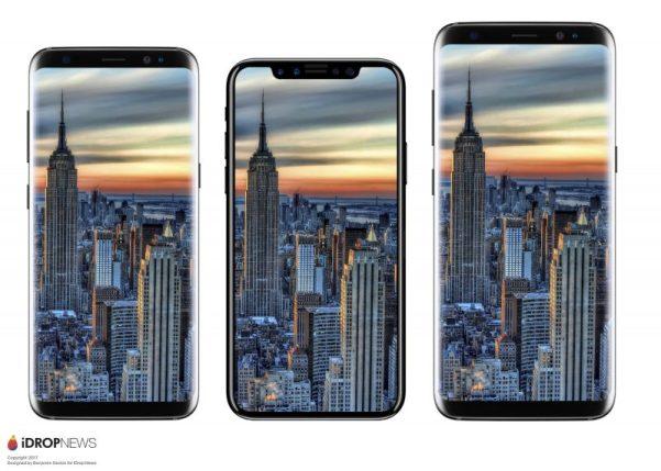 www.italiamac.it iphone 8 size comparison idrop news 9 800x571 Dimensioni schermo iPhone 8 a confronto