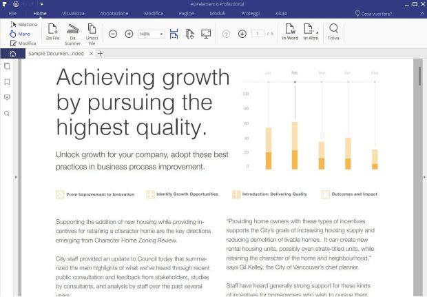 www.italiamac.it edit pdf 620x431 Il nuovo software che permette di assumere il pieno controllo dei PDF