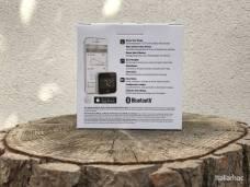 %name Elgato Eve Degree: Monitorare temperatura e umidità con stile