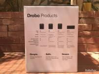 %name Drobo 5D3: Il DAS per casa e ufficio dotato di USB C