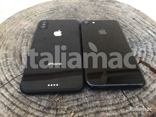 www.italiamac.it iphone 8 esclusiva anteprima iphone 8 exclusive 09 620x465 Scoop! Italiamac vi mostra iPhone 8 in anteprima! Foto e video del prototipo.