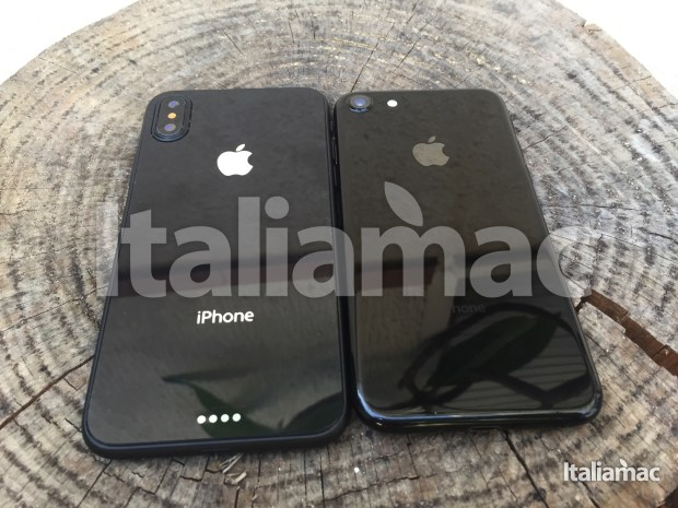 www.italiamac.it iphone 8 esclusiva anteprima iphone 8 exclusive 10 620x465 Scoop! Italiamac vi mostra iPhone 8 in anteprima! Foto e video del prototipo.