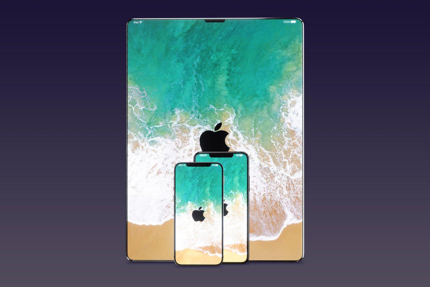 %name Ecco come iPhone X potrebbe influenzare i dispositivi Apple