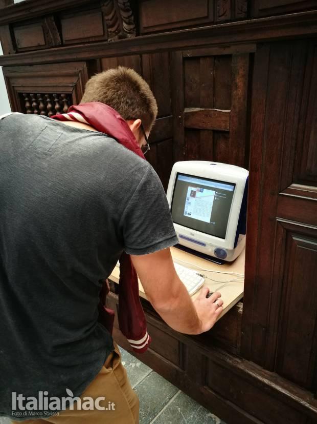 www.italiamac.it mac vintage alla biennale di venezia biennale venrzia mac 01 620x827 Mac Vintage alla Biennale di Venezia