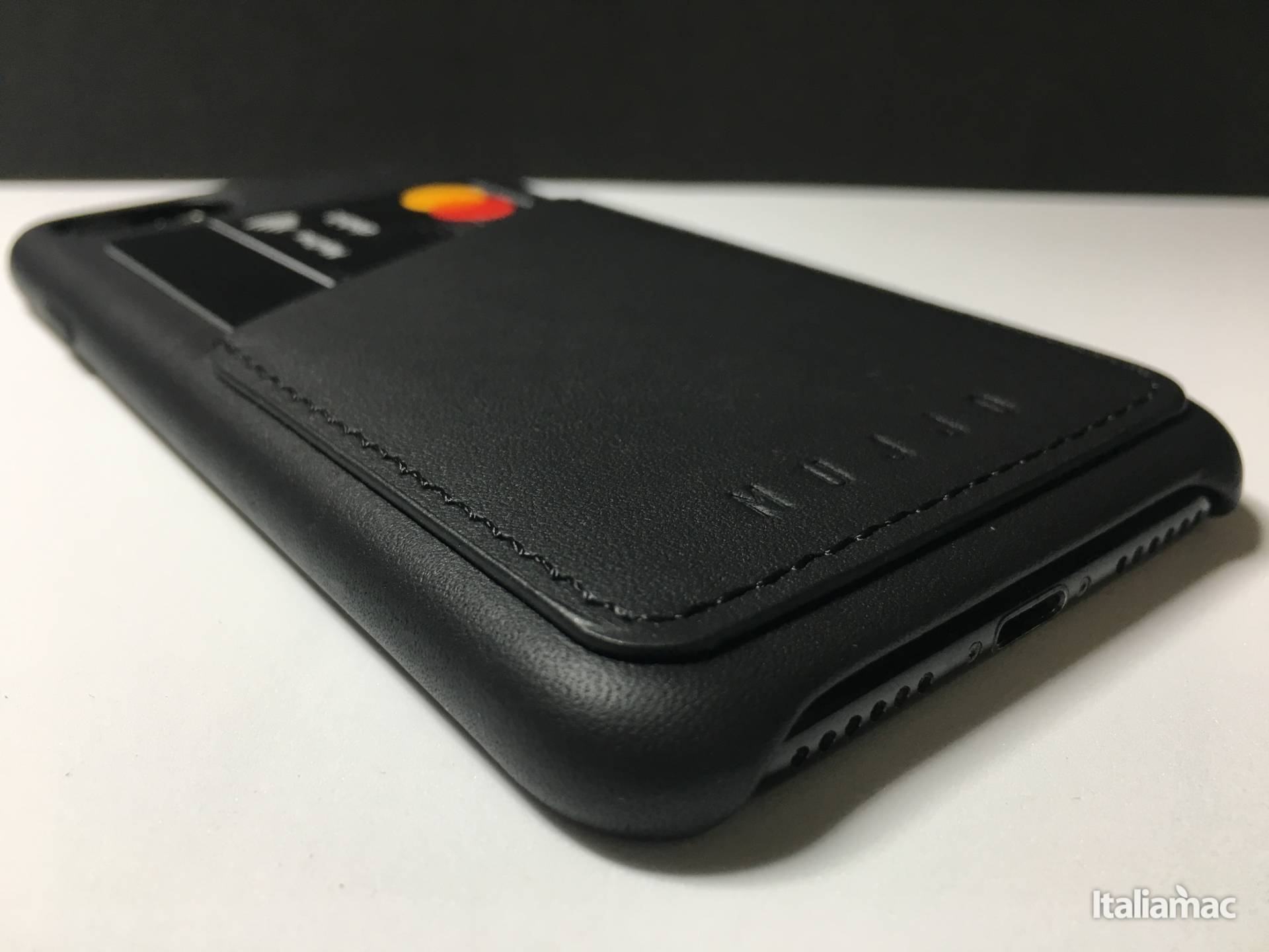 custodia iphone 8 con porta carte