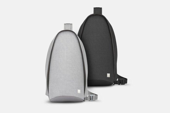 italiamac 45e1dcf5 55b3 4e3f bc67 b60f5fc31ac2 Moshi Introduce una Nuova Linea di Zaini Techwear