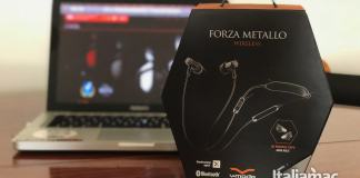 Forza Metallo Wireless Box